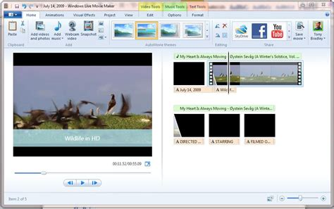 free download movie maker software for pc