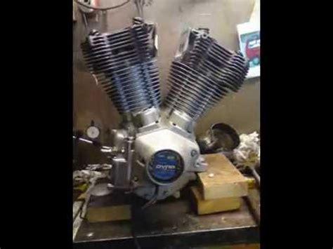 harley  feuling  valve heads youtube