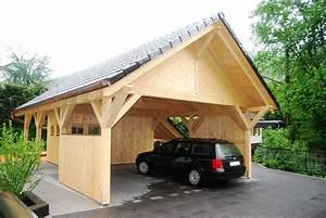Baugenehmigung Carport Nrw : carport spitzdach andere ~ Frokenaadalensverden.com Haus und Dekorationen