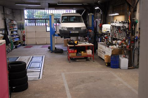 Garage Automobile à Vaulx En Velin  Auto Vmc