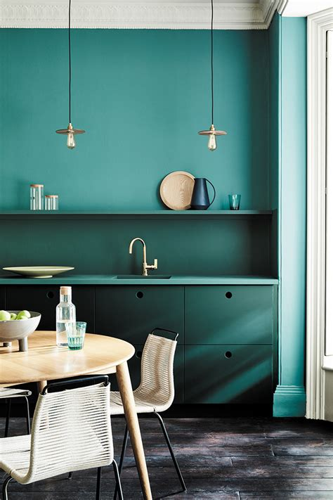 greene paint blog