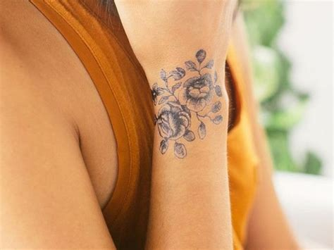 small wrist tattoos designs meanings