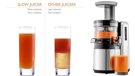juicer juicers amazon slow