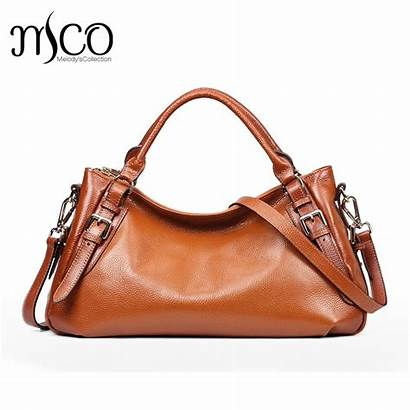 Handbags Purses Leather Satchel Bags Shoulder Womens