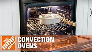 Convection Ovens  What Is A Convection Oven