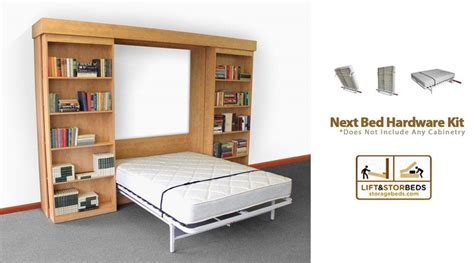 Next Bed by Next Bed Diy Hardware Kit Lift Stor Beds
