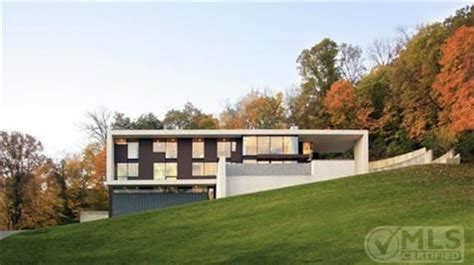 House Barnes by Juliette Barnes Modern Estate From The Hit Show