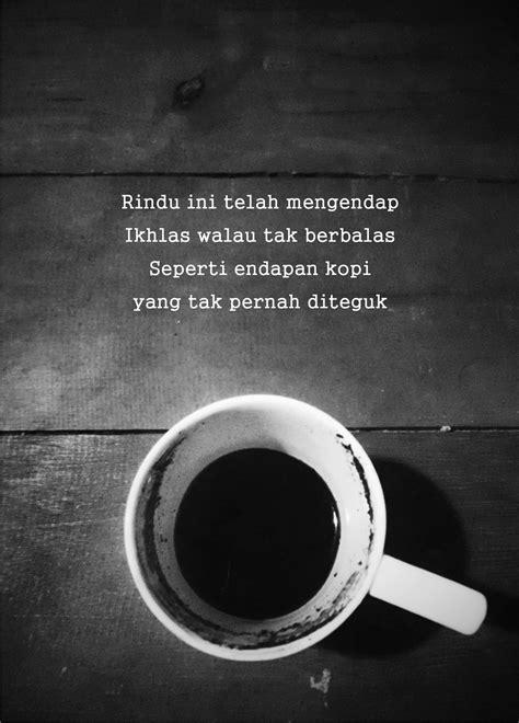 kopi hitam faa
