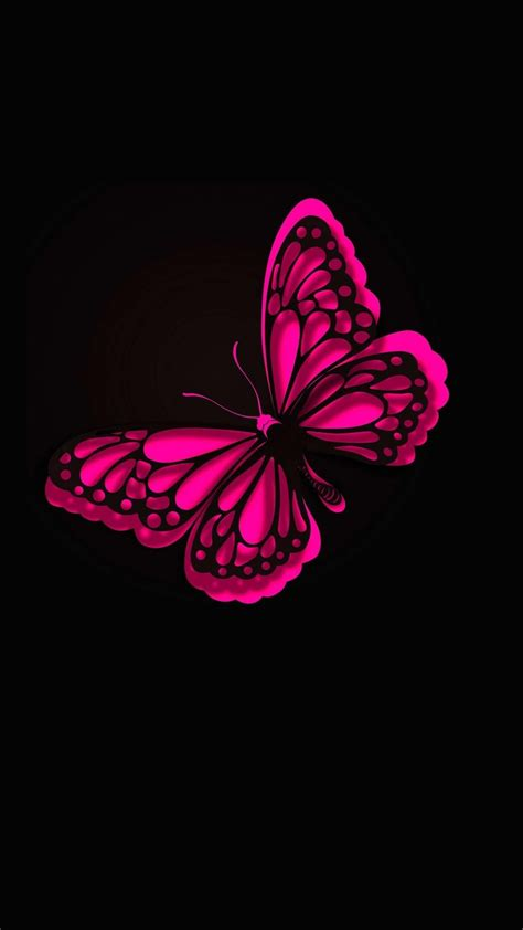 Best Iphone Wallpapers Hd 2019 by Iphone Wallpaper Hd Pink Butterfly 2019 Wallpapers