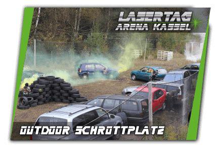lasertag arena im actionpark hirschhagen indoor und