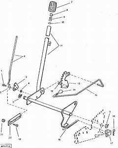 John Deere 160 Lawn Tractor Parts Diagram