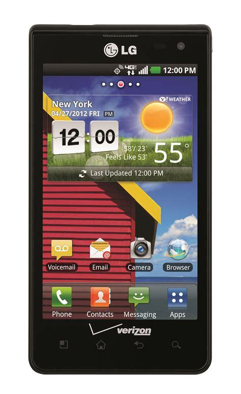 Verizon LG Lucid brings LTE Android on a budget - SlashGear