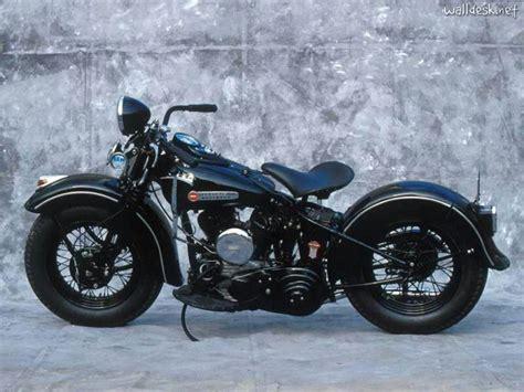 Harley Davidson Motor, Motorcycle En