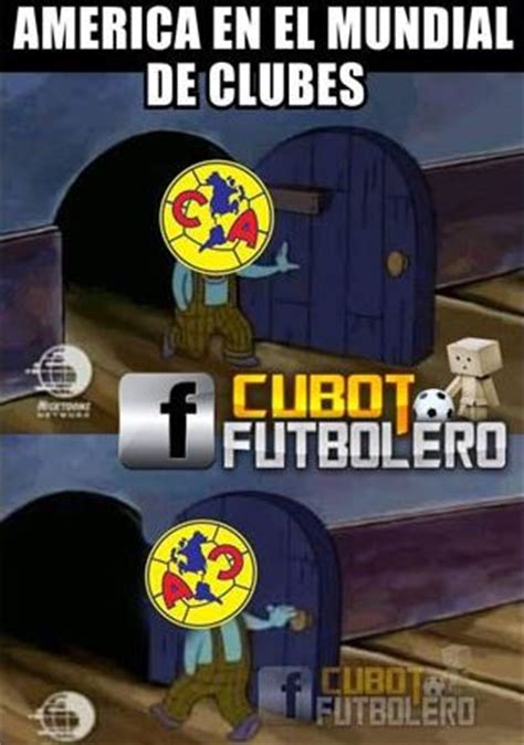 Club America Memes - america memes mundial de clubes image memes at relatably com
