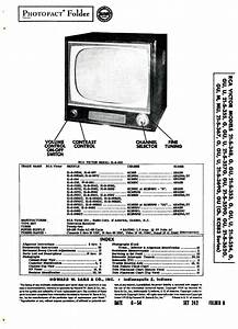 Rca Photofact F27664bcyx1 Chassis Ctc187aj Service Manual Free Download  Schematics  Eeprom