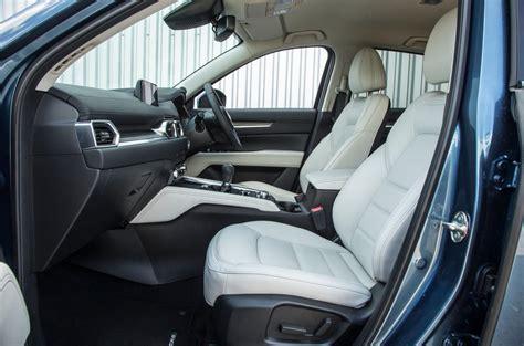 mazda cx 5 interior mazda cx 5 review 2017 autocar