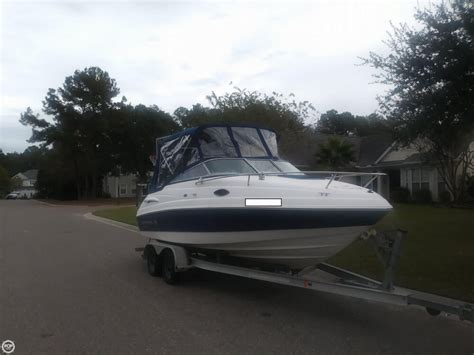 Chaparral Boats In Sc by Chaparral 215 Ssi Boats For Sale Boats