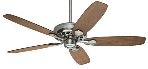 Hunter Anaheim Auto Balance Ceiling Fan 21202 In Brushed