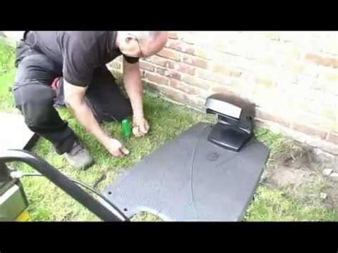installiert man kabel fuer maehroboter heuteeliet kabelverlegemachine fuer automower