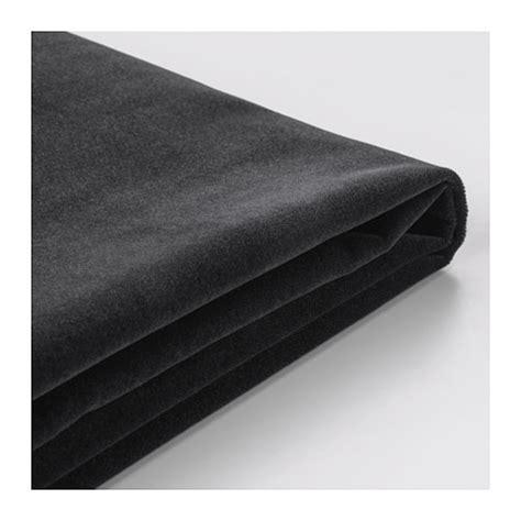 housse canapé d angle ikea färlöv housse pour canapé d 39 angle 2 3 pl djuparp gris
