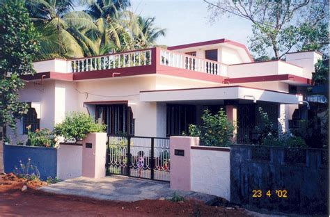 Home Design Exterior Ideas In India by Single Story Exterior House Paint Colors Color Combination
