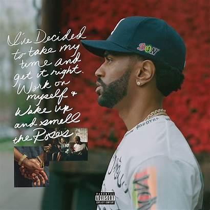Sean Single Again Album Decided Double Nothing