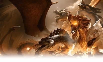 Tiamat Dragons Rise Dungeons Waterdeep Dragon Neverwinter