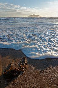 Landscape Portrait Orientation Beach