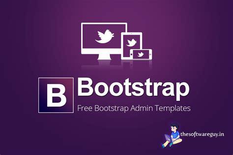 tricks templates boostrap free bootstrap admin templates thesoftwareguy
