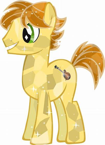 Crystal Ponies Pony Magic Friendship Applejack Fanpop