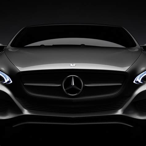 Mercedes Logo Wallpaper