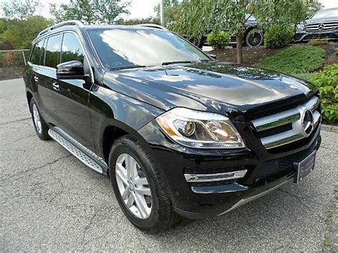 Unless otherwise noted, all vehicles shown on this website are offered for sale by licensed motor vehicle dealers. 2015 Mercedes-Benz GL-Class GL 450 4MATIC AWD GL 450 4MATIC 4dr SUV for Sale in Goldens Brg, New ...