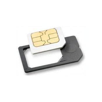 kompatibler micro sim karte adapter ipad iphone