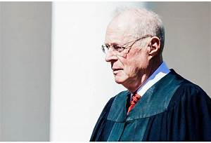 BREAKING: Justice Anthony Kennedy Announces Retirement ...