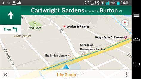 Google maps kostenlos herunterladen android navigation ... on