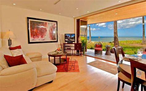 Hawaiian Home Design Ideas by Living Room Design With Hawaiian Decor House