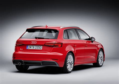 2017 Audi A3 Hatchback  Picture 671793  car review @ Top