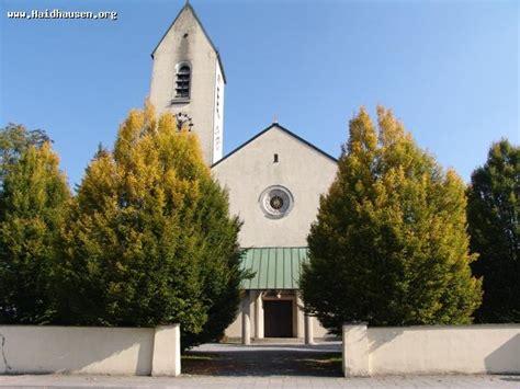 St Bogenhausen by St Emmeram Bogenhausen Haidhausen Org