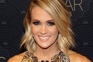 Carrie Underwood Holidays Plans PEOPLE com