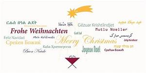 Deutschland Begleiter Weihnachten Feiern