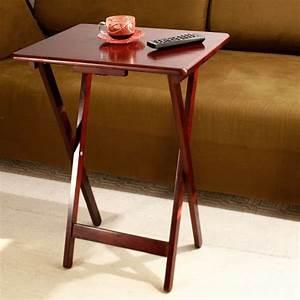 Table Pliante D Appoint : table d 39 appoint pliante d coration maison d coration ~ Melissatoandfro.com Idées de Décoration