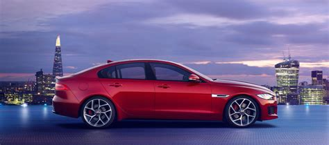 2016 Jaguar Xe Launched In India At Rs. 39.90 Lakhs (ex