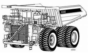 Komatsu 930e N