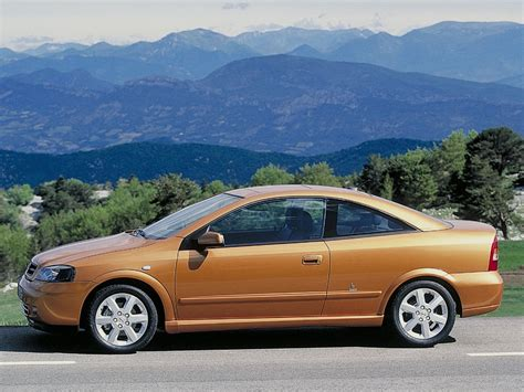 Opel Coupe by Opel Astra Coupe Specs Photos 2000 2001 2002 2003