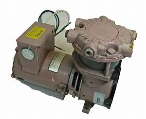 Waste Oil Heater Parts Used Reznor Air Compressor  Dry
