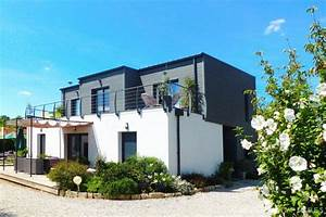 Architecte D Intérieur Grenoble : romans maison d architecte agence ea grenoble ~ Melissatoandfro.com Idées de Décoration