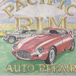 pacific rim auto repair  reviews auto repair