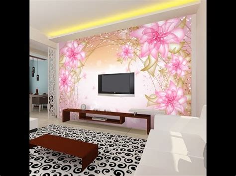 3d Wallpapers For Walls by 3d Wallpaper For Wall As Royal Decor