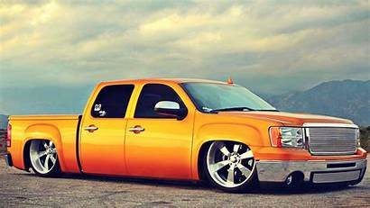 Cars Wallpapers Custom Truck Cool Gmc Modified