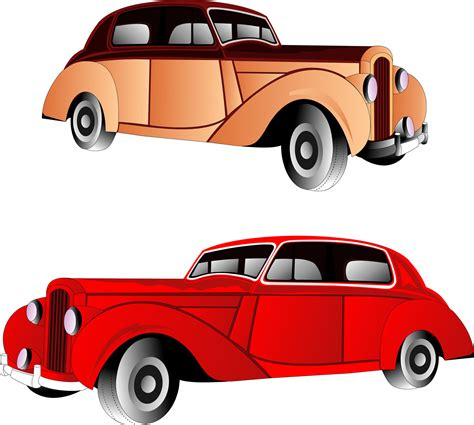 Free Vintage Car Clipart, Download Free Clip Art, Free
